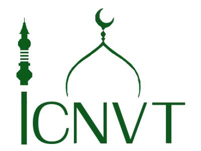 islamic Center North Verginia cnvt logo - US Masjid